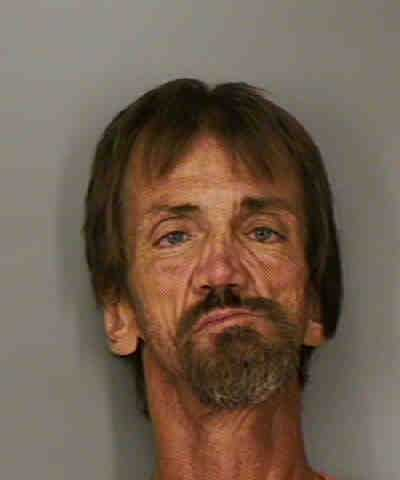 RICHARDSON, BILLY  LEE  - TRESPASSING-OCCUPIED STRUCTURE OR CONVEYANCE