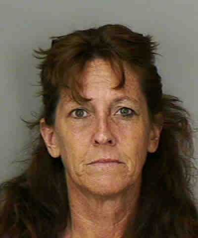 THOMPSON, MARGARET  JANE - TRESPASSING-PROPERTY NOT STRUCTURE OR CONVEY