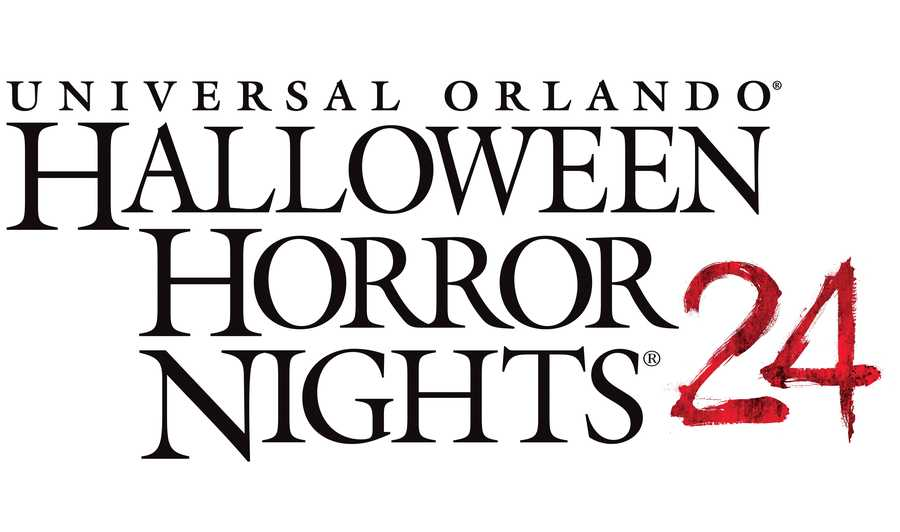 Halloween Horror nights starts Sept. 19, and we have a sneak peek of some of the costumes.