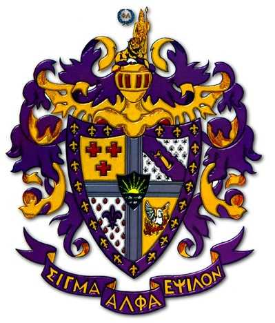 25th: Fraternity Sigma Alpha Epsilon, overall GPA of 2.454.