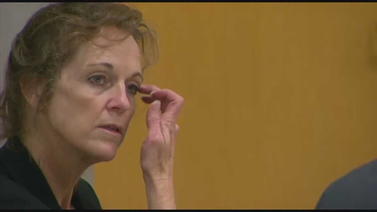 Sheila Trott's attorneys claim multiple suspects were involved in Brevard County murder of Kelly Brennan.