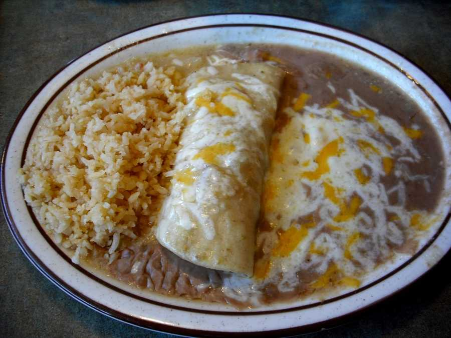 9. San Jose's Original Mexican Restaurant - Clermont4315 U.S. 27, Clermont, FL 34711