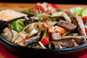 7. Fiesta Grande Mexican Grill - Mt. Dora421 N. Baker St., Mt. Dora, FL 32757