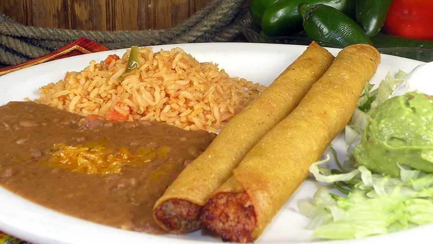 Top  Mexican Restaurants Orlando