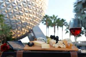 1. Epcot Food & Wine FestivalWhere:Epcot at Walt Disney World, 200 Epcot Center Dr., Bay Lake, FL 32830When: Sat., Sept. 19 - Nov. 10Cost: Park admission plus cost of foodTake a journey around the World Showcase while tasting the culinary creations of chefs from around the world.
