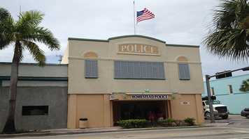 6. Homestead, FLPopulation: 62,785Violent Crimes: 16.64 per 1,000 residentsProperty Crimes: 51.22 per 1,000 residentsTotal Reported Crimes: 67.87 per 1,000 residents