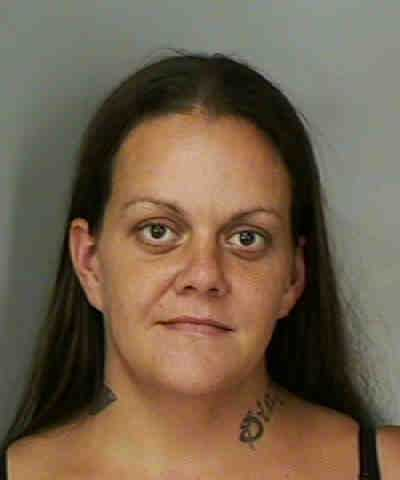 CARABALLO, REBECCA: VOP UTTER FORGED INSTRUMENT, GRAND THEFT
