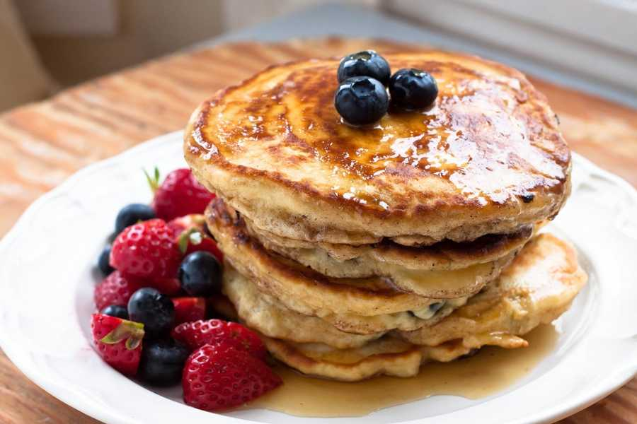 19. Sharon's PlaceThis family owned diner offers breakfast and brunch in a home-style, traditional American way.Price range:Under $10Address:4905 S Orange Ave., Orlando, FL 32806
