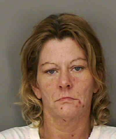ROSE, DIANE  MICHELLE     - OUT-OF-COUNTY WARRANT