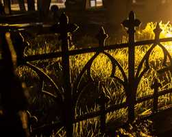 The Halloween season is here and you don't have to seek out a haunted house for a scare. Check out this list for some of the most haunted spots in Central Florida.