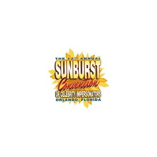 1. The Sunburst Convention of Celebrity Impersonators When: Fri., Sept. 26, 12:30 p.m. - 3:30 p.m. Where: The Florida Hotel & Conference Center, 1500 Sand Lake Rd., Orlando, FL 32809Cost: Visit EventBrite.com for pricing The Sunburst Convention helps promote the careers of professional celebrity impersonators and look-a-likes. The public is welcome to spectate the performances.