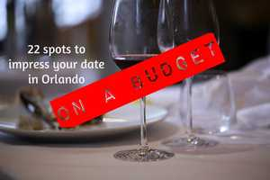 Are you looking for restaurants to impress without the financial stress? Here are 22 spots to impress your date on a budget.