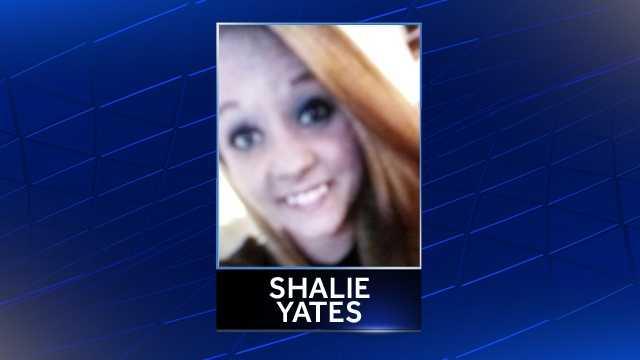Shalie Yates