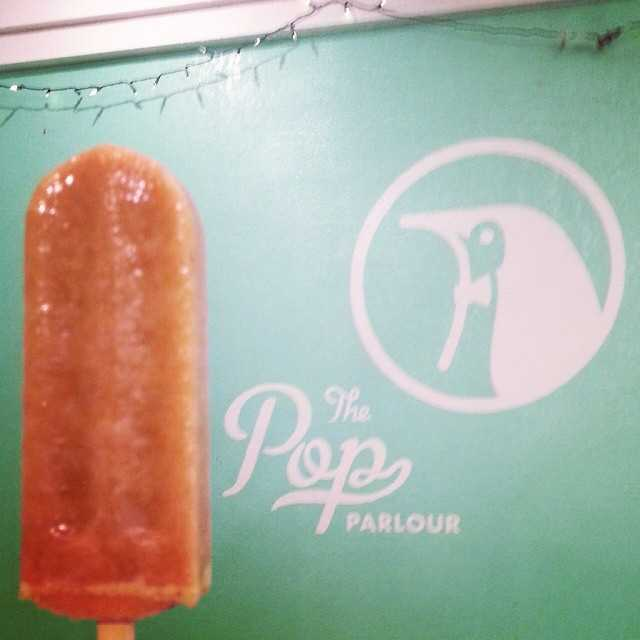 11. The Pop ParlourAddress:431 E. Central Blvd Suite C, Orlando, Fl 32801What better way to cool off on a hot day in Orlando than with a ice-cold Popsicle? All at the Pop Parlour are hand crafted and made from quality organic and local produce. There are three types of Popsicles on the menu: Fruity, Creamy and Boozy (containing alcohol). See full menu here.