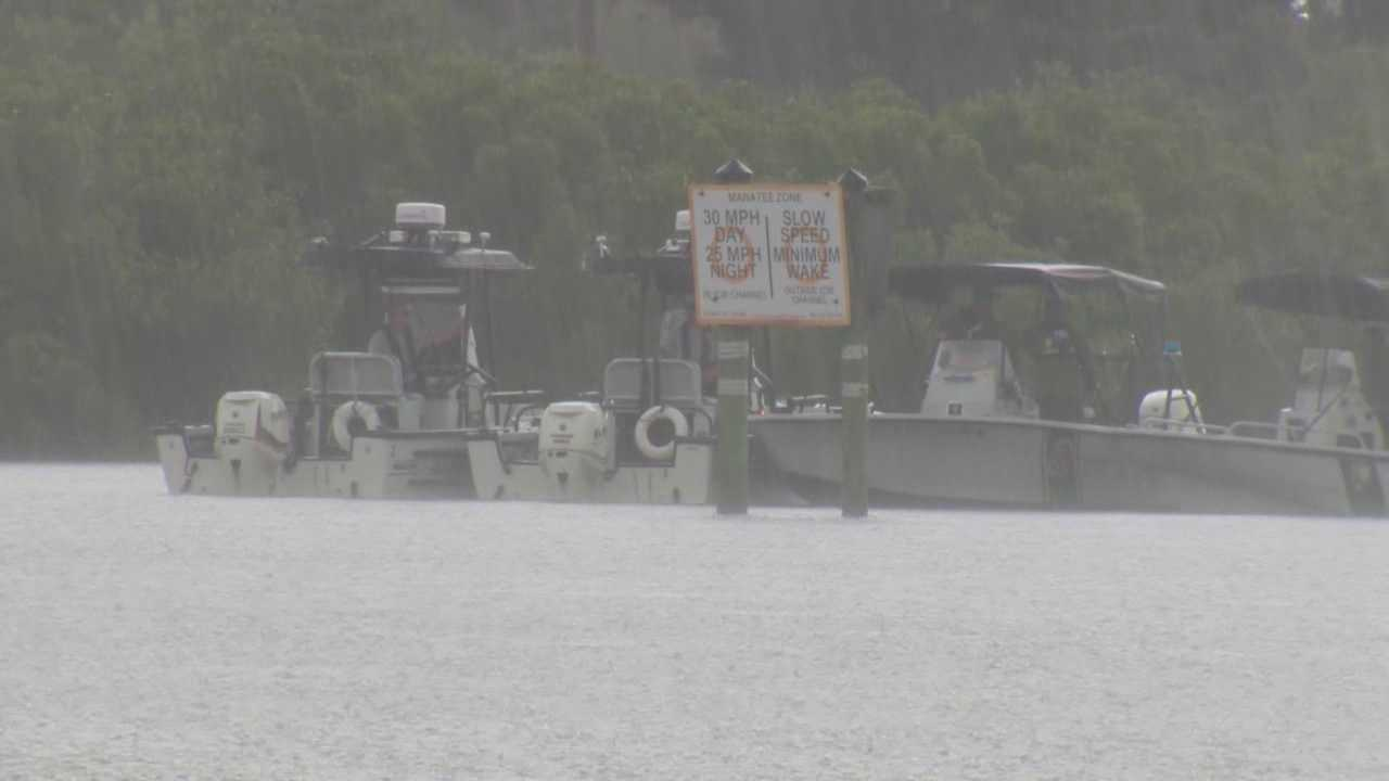 The body of a missing boater was found in Volusia County, according to the Florida Fish and Wildlife Conservation Commission.