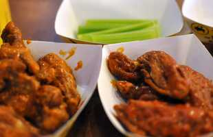 12. Buffalo Wild WingsSee locations here.