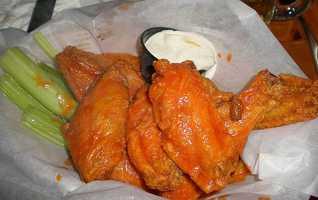 8. Wings of Winter GardenAddress:12363 W. Colonial Drive, Winter Garden, FL 34787