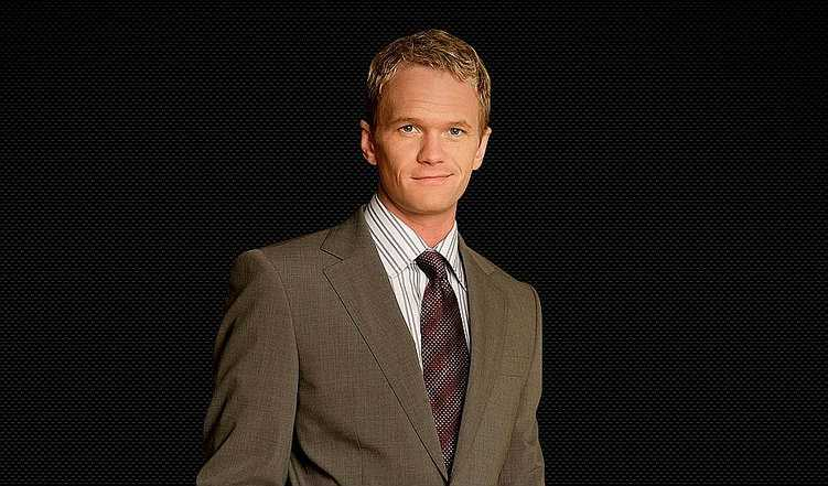 "Neil Patrick Harris - Nov. 30 - Dec. 2Harris is known for many works, but most recently, Barney Stinson on ""How I Met Your Mother."""