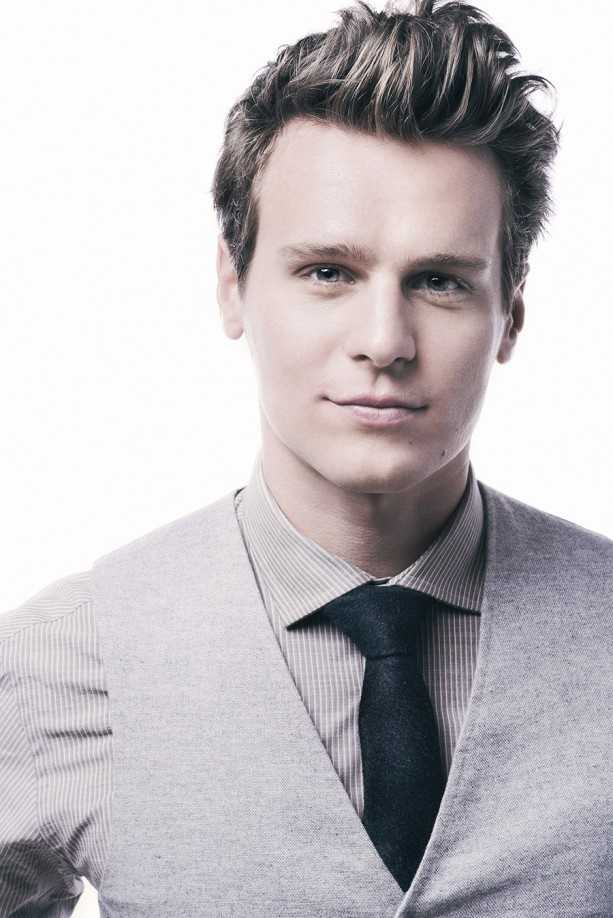 "Jonathan Groff - Dec. 3 - Dec. 4Groff voiced the character of Kristoff in Disney's ""Frozen."""