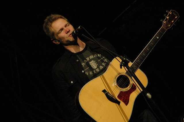 Steven Curtis Chapman - Dec. 28 - Dec. 30Champman is a Christian music singer-songwriter.