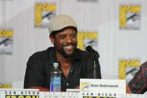 Blair Underwood - Dec. 26 - Dec. 27Underwood has appeared in several television series.