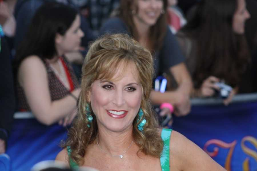 "Jodi Benson - Nov. 28 - Nov. 29Benson is famously known for voicing Ariel in Disney's classic animated film, ""The Little Mermaid."
