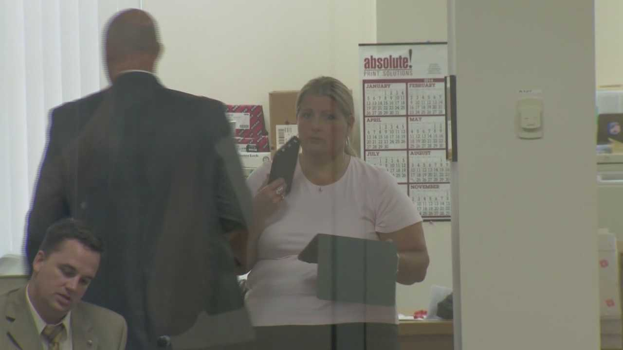 Only WESH 2 was there when investigators raided a Central Florida supervisor of elections office.