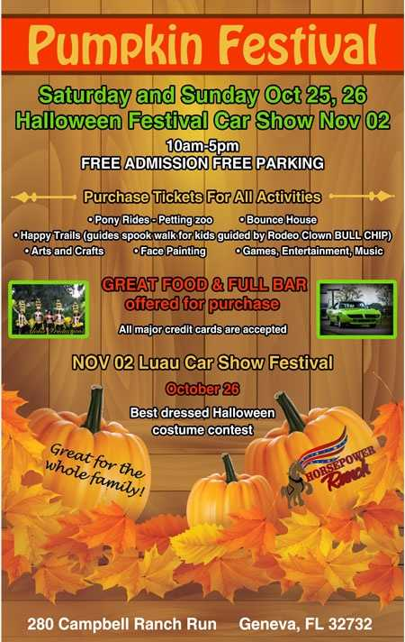 12 fall festivals in central florida for Arts and crafts shows in florida