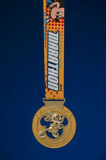 Marathon registration is scheduled to close on October 24th, or until the race reaches capacity. If you are interested in registering visit runDisney.com.