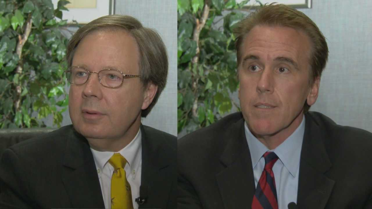 There is a major political matchup in Seminole County this Commitment 2014 election season.