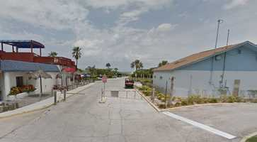 Alan Shepard Park: East end of SR 520, Cocoa Beach.