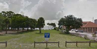 Manzo Park: 3335 S. Washington Ave (US 1), Titusville.