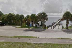 Rotary Riverfront Park: 4141 S. Washington Ave (US 1), Titusville.