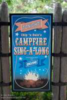 22. Chip 'n Dale's Campfire Sing-A-LongBring your own marshmallows and sticks to Disney's Fort Wilderness, or purchase a s'mores kit from the Chuckwagon Snack Bar. After you enjoy the gooey goodness, croon along to old-time favorites led by a guitar-playing cowboy, as Chip 'n Dale visit for photos, autographs, smiles and fun.Admission is free and open to all Disney guests whether staying at Fort Wilderness or not.Address:4510 Fort Wilderness Trail, Orlando, FL 32836