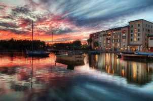 3. Portofino Bay HotelIf you're visiting Orlando, enjoy an Italian music performance, free of charge. Theperformancestake place each night.Address:5601 Universal Blvd., Orlando, FL 32819