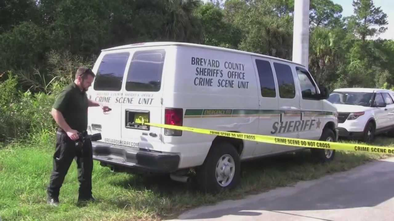 The death of a woman found in the Indian River on Thursday has been ruled a homicide.