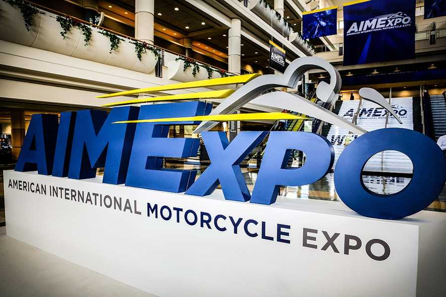 2. AimExpoThis event delivers a one-of-a-kind opportunity to experience everything motorcycling and the greater powersports industry has to offer. Both new and experienced enthusiasts can immerse themselves in motorcycling through 2015 model debuts from major manufacturers, riding demos, educational opportunities, celebrity meet & greets, and much more. Approximately 500 companies located in indoor and outdoor exhibit areas will present thousands of new products and services.When:Sat. & Sun., All DayWhere:Orange County Convention Center
