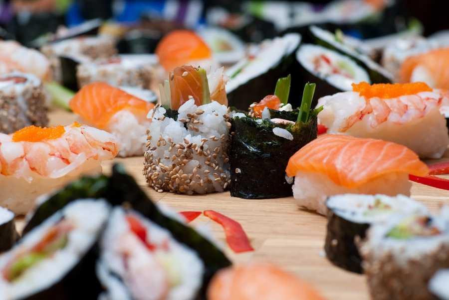 2. Seito Sushi Japanese RestaurantBaldwin ParkSand Lake