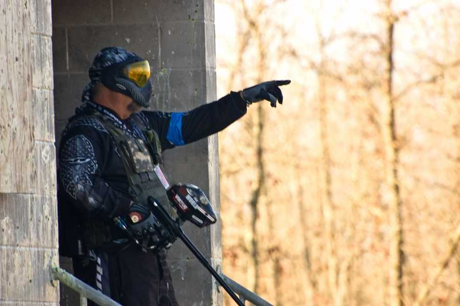14. Paintball World Sports ComplexThis activity provides loads of fun and thrills, often times for hours on end. Be sure to layer up! Getting hit hard by paintballs is part of the experience, but try to avoid the bruising!Address: 4801 West Colonial Dr., Orlando, FL 32808