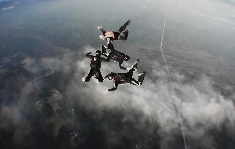 4. Skydive DelandYou jump out of a plane and go airborne 14,000 feet above the ground! Skydivers say the knowledgeable instructors make the experience fun and unforgettable. Many have even been known to conquer their fear of heights in this very way.Address:1600 Flightline Blvd., DeLand, FL 32724