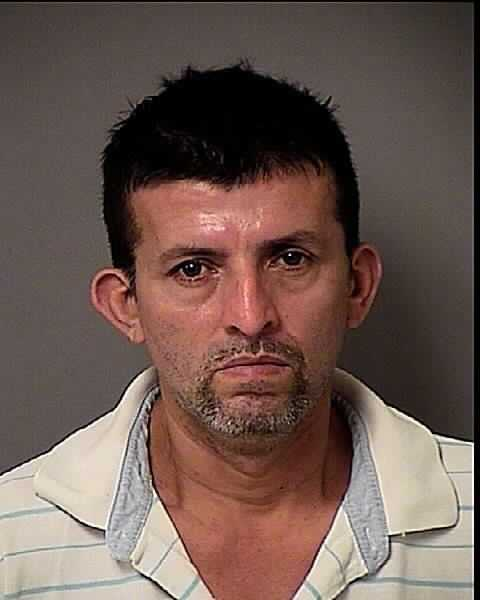 PINEDA, RONY: OUT OF COUNTY (FL) WARRANT