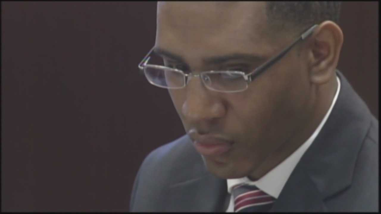 Jury selection begins in trial for one of the men charged in the death of a Florida A&M University drum major.