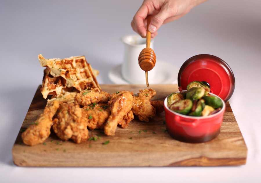 3. 5 GastronomyLocation: Check Orlando Food Truckschedule
