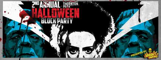 5. 2nd Annual Thornton Park Halloween Block PartyWhere: Thornton Park District When: Fri., 9 p.m. to 2 a.m. Live music, burlesque, art, photo booth, full liquor barsCost: $10 pre-sale, $20 day of, purchase here