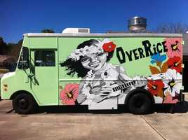 If you're looking for good grub on the go, check out our top 8 food trucks in Central Florida, according to our viewers.