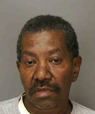 ROBERSON, WILLIE  JAMES  - VEH THEFT-GRAND THEFT OF MOTOR VEHICLE