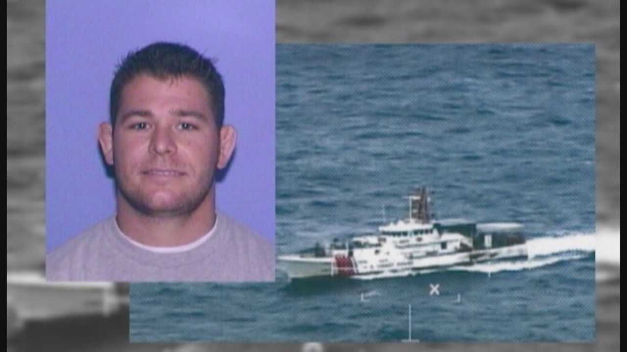 The Florida Coast Guard is still searching for Matthew Milton of Winter Springs, who was last seen Saturday scuba diving off Islamorada.