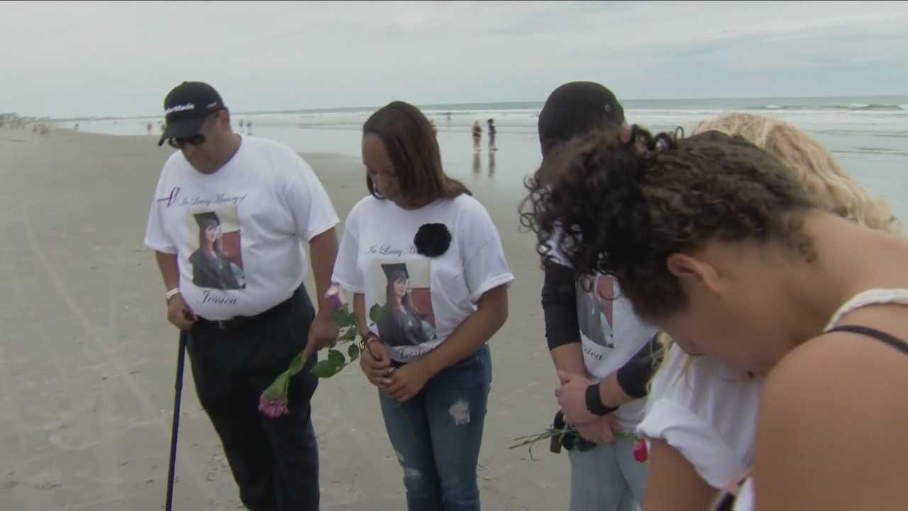 Family and friends of an Orlando woman killed in a hit and run are turning to the public for help in solving the crime.27 year-old Jessica Erausquin was found lying in a Cocoa Beach street last month. Detectives say a car hit her there, and took off.