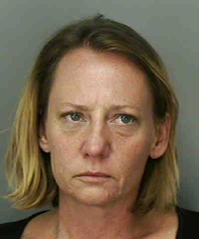 BUNCH, KAUDIE  ALISHA - OUT-OF-COUNTY WARRANT