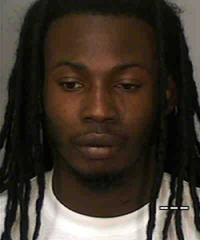 CALHOUN, DARIUS  DESHAWN  - BATTERY DV PRIOR CONVICTION